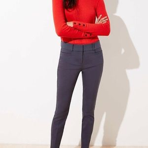 LOFT | Marisa Skinny Ankle Pants